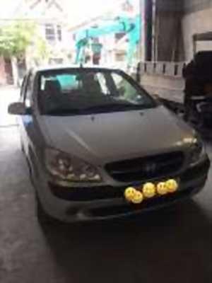 Bán xe ô tô Hyundai Getz 1.1 MT 2010 giá 186 Triệu