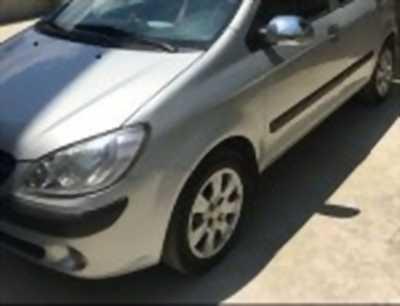 Bán xe ô tô Hyundai Getz 1.1 MT 2010 giá 190 Triệu