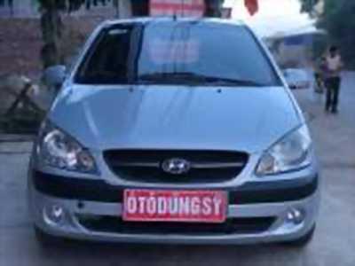 Bán xe ô tô Hyundai Getz 1.1 MT 2010 giá 205 Triệu