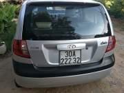 Bán xe ô tô Hyundai Getz 1.1 MT 2010 tại Thường Xuân.