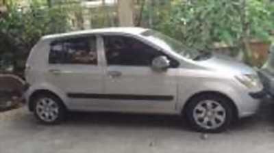 Bán xe ô tô Hyundai Getz 1.1 MT 2010 giá 210 Triệu