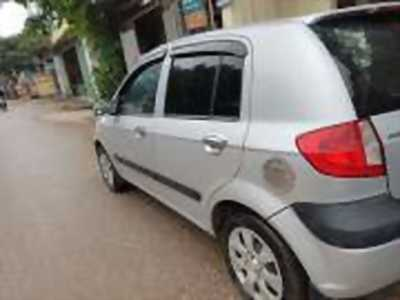 Bán xe ô tô Hyundai Getz 1.1 MT 2010 giá 212 Triệu
