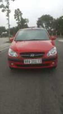Bán xe ô tô Hyundai Getz 1.1 MT 2010 giá 215 Triệu