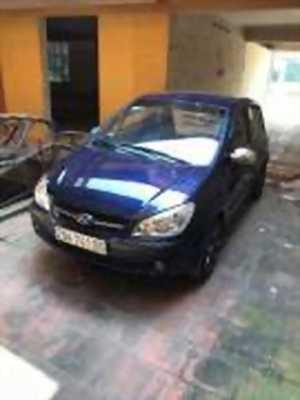 Bán xe ô tô Hyundai Getz 1.1 MT 2010 giá 216 Triệu