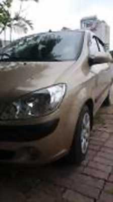 Bán xe ô tô Hyundai Getz 1.1 MT 2010 giá 218 Triệu