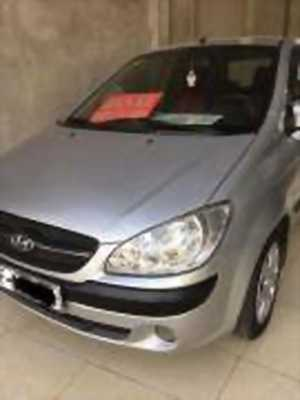Bán xe ô tô Hyundai Getz 1.1 MT 2010 giá 226 Triệu