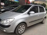 Bán xe ô tô Hyundai Getz 1.1 MT 2010 giá 230 Triệu