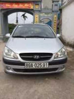 Bán xe ô tô Hyundai Getz 1.1 MT 2010 giá 232 Triệu