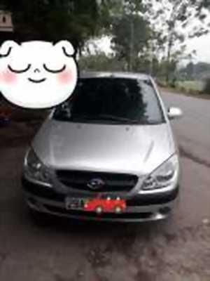 Bán xe ô tô Hyundai Getz 1.1 MT 2010 giá 238 Triệu