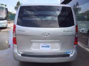 Bán xe ô tô Hyundai Grand Starex 2.4 MT 2008 giá 406 Triệu