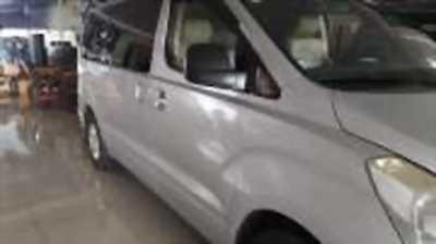Bán xe ô tô Hyundai Grand Starex 2.4 MT 2009 giá 385 Triệu