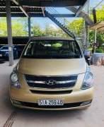 Bán xe ô tô Hyundai Grand Starex 2.4 MT 2011 giá 626 Triệu