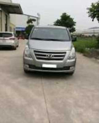 Bán xe ô tô Hyundai Grand Starex 2.4 MT 2016 giá 876 Triệu