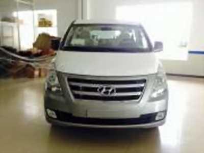 Bán xe ô tô Hyundai Grand Starex 2.4 MT 2017