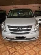 Bán xe ô tô Hyundai Grand Starex 2.5 MT 2007 giá 389 Triệu
