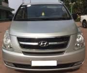 Bán xe ô tô Hyundai Grand Starex 2.5 MT 2011 giá 645 Triệu