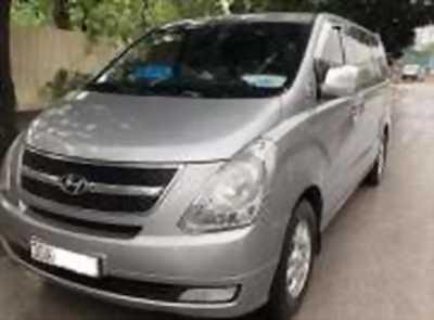 Bán xe ô tô Hyundai Grand Starex 2.5 MT 2014 giá 735 Triệu