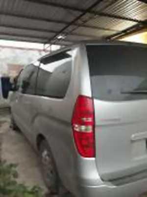 Bán xe ô tô Hyundai Grand Starex 2.5 MT 2014 giá 750 Triệu