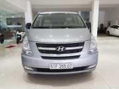 Bán xe ô tô Hyundai Grand Starex 2.5 MT 2015