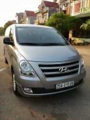 Bán xe ô tô Hyundai Grand Starex 2.5 MT 2015 giá 850 Triệu