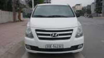Bán xe ô tô Hyundai Grand Starex 2.5 MT 2016 giá 845 Triệu