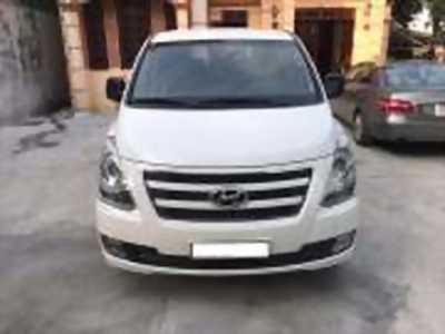 Bán xe ô tô Hyundai Grand Starex 2.5 MT 2016 giá 850 Triệu