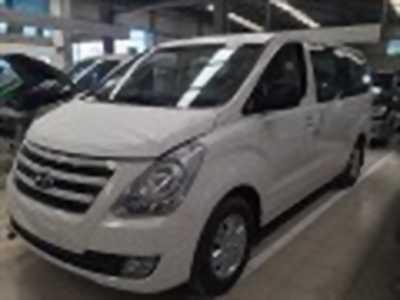 Bán xe ô tô Hyundai Grand Starex 2.5 MT 2017 giá 967 Triệu