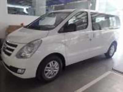 Bán xe ô tô Hyundai Grand Starex 2.5 MT 2017 giá 968 Triệu