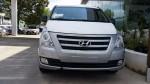 Bán xe ô tô Hyundai Grand Starex 2.5 MT 2017