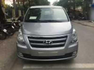 Bán xe ô tô Hyundai Grand Starex 2018 giá 945 Triệu