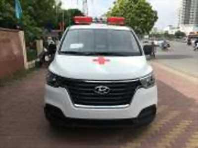 Bán xe ô tô Hyundai Grand Starex Cứu Thương 2018