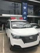 Bán xe ô tô Hyundai Grand Starex Cứu Thương 2.5