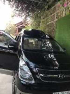 Bán xe ô tô Hyundai Grand Starex Limousine 2.4 AT 2015