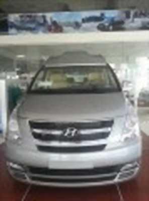 Bán xe ô tô Hyundai Grand Starex Limousine 2.4 AT 2018 giá 1 Tỷ 420 Triệu