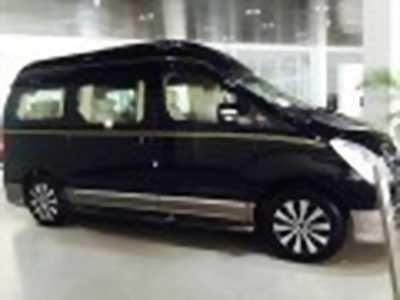 Bán xe ô tô Hyundai Grand Starex Limousine 2.4 AT 2018