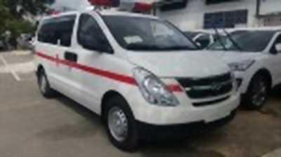 Bán xe ô tô Hyundai Grand Starex Van 2.4 MT
