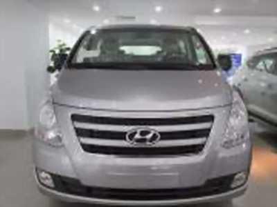 Bán xe ô tô Hyundai Grand Starex Van 2.4 MT 2017 giá 799 Triệu