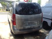 Bán xe ô tô Hyundai Grand Starex Van 2.5 AT 2012 giá 690 Triệu