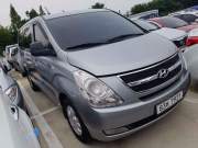 Bán xe ô tô Hyundai Grand Starex Van 2.5 AT 2013 giá 760 Triệu
