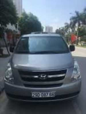 Bán xe ô tô Hyundai Grand Starex Van 2.5 AT 2014 giá 550 Triệu