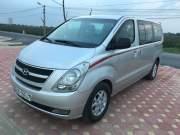 Bán xe ô tô Hyundai Grand Starex Van 2.5 MT 2007 giá 405 Triệu