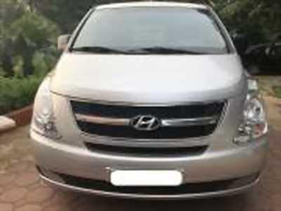 Bán xe ô tô Hyundai Grand Starex Van 2.5 MT 2008 giá 425 Triệu