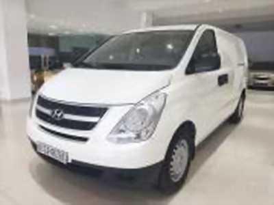 Bán xe ô tô Hyundai Grand Starex Van 2.5 MT 2011 giá 430 Triệu quận 8