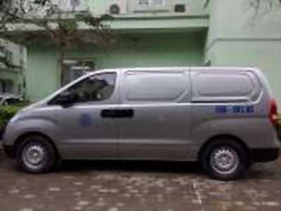 Bán xe ô tô Hyundai Grand Starex Van 2.5 MT 2015 giá 600 Triệu