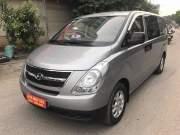 Bán xe ô tô Hyundai Grand Starex Van 2.5 MT 2015 giá 655 Triệu
