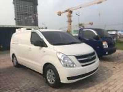 Bán xe ô tô Hyundai Grand Starex Van 2.5 MT 2015 giá 755 Triệu