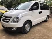 Bán xe ô tô Hyundai Grand Starex Van 2.5 MT 2016 giá 635 Triệu