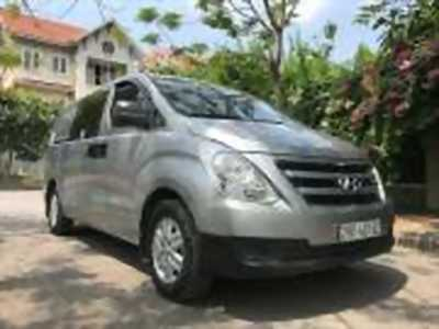 Bán xe ô tô Hyundai Grand Starex Van 2.5 MT 2017 giá 729 Triệu