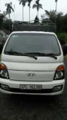 Bán xe ô tô Hyundai H 100 2015 giá 305 Triệu