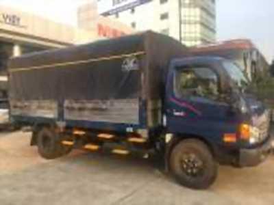 Bán xe ô tô Hyundai HD 120S 2017 giá 695 Triệu